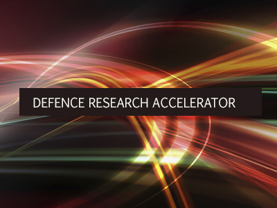 Defence Research Accelerator