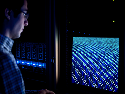 We can't ignore the role of people in information security.