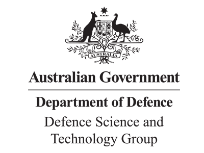 DST Group logo