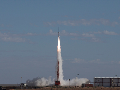 DST Group and the US Air Force Research Laboratory completed an experimental hypersonic flight out of the Woomera Test Range in South Australia.
