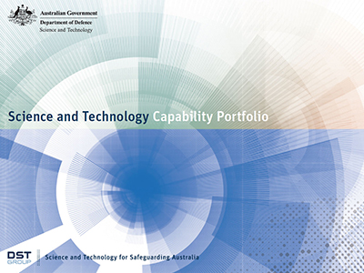 Science and Technology Capability Portfolio