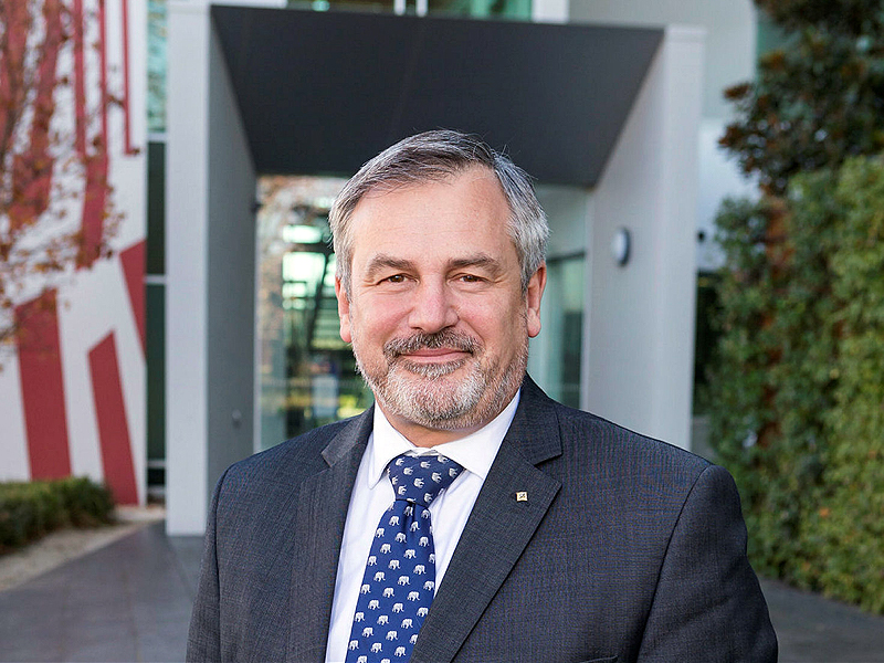 Dr Alex Zelinsky has been made an Officer in the Order of Australia (AO) in the 2017 Queen's birthday honours.