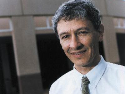 Dr Ian Doherty.