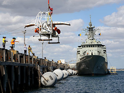 The Pegasus Aircraft Buoyancy System (pictured) is just one of the proposals that was successfully demonstrated as part of the CTD Program in 2013.