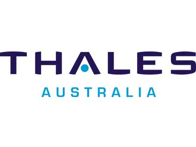 Thales Australia logo