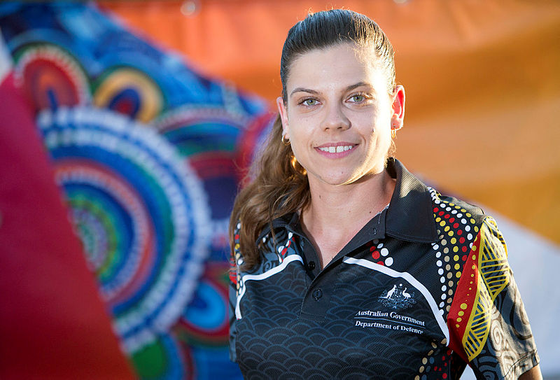 DST has exciting opportunities for Aboriginal and Torres Strait Islander people.