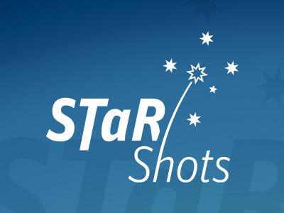 STaR Shots logo