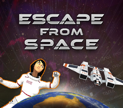 Escape from Space