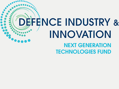 Defence Industry & Innovation - Next Generation Technologies Fund