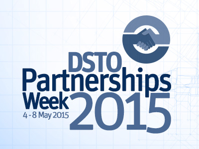Partnerships Week 2015 logo