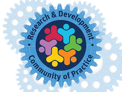 Research and Development Community of Practice Forum