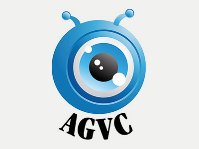 AGVC logo