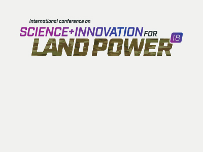 International Conference on Science and Innovation for Land Power 2018