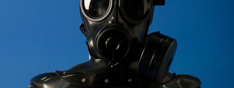Chemical, biological, radiological and nuclear (CBRN) | DST