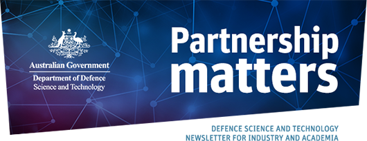 Partnership Matters logo
