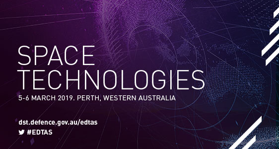 WA to host international Space Technologies symposium in 2019