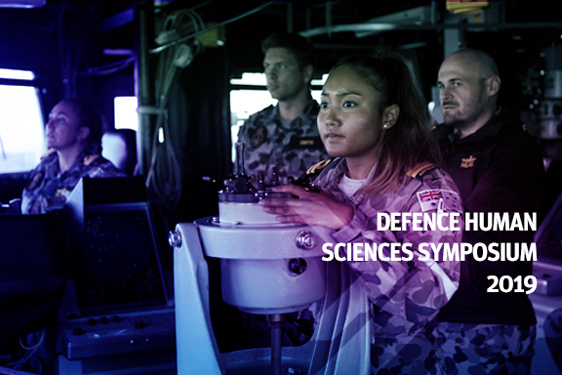 Defence Human Sciences Symposium 2019 call for abstracts