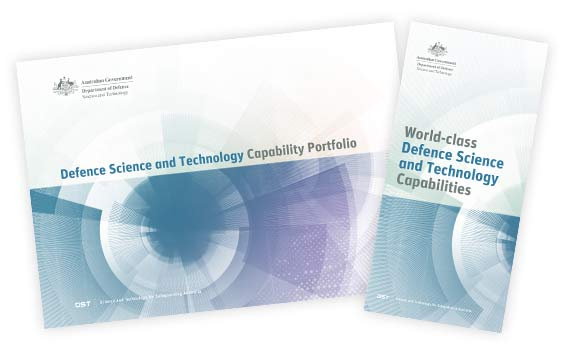 Defence Science and Technology Capability Portfolio