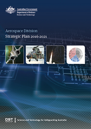 Aerospace Division Strategic Plan 2016-2021