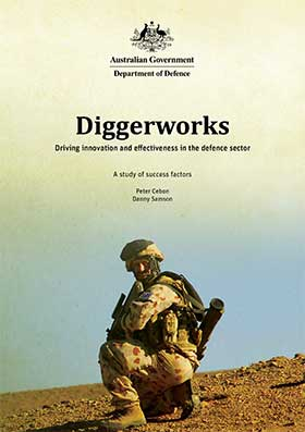 Diggerworks cover