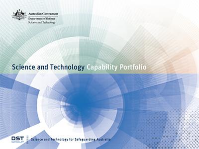 Science and Technology Capability Portfolio