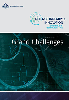 Grand Challenges: Counter Improvised Threats