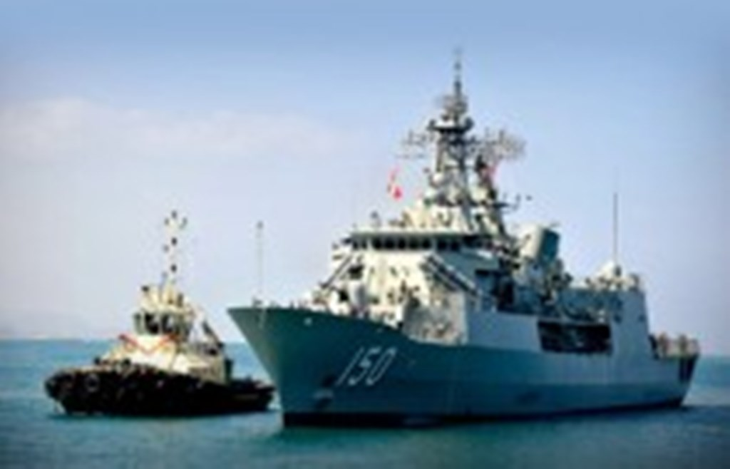 maritime platforms