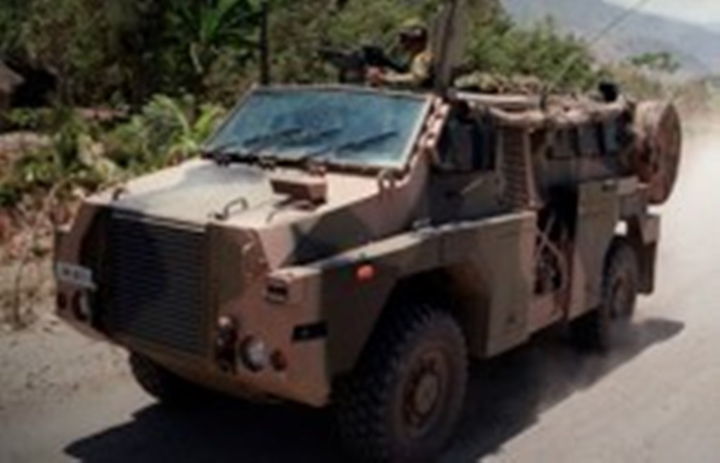 Field vehicles, trailers and modules capability