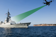 DST scientists are researching a stand-off technique, dubbed FastCAD, for rapidly generating accurate and up-to-date 3D CAD data of maritime platforms to assist with radar cross-section analysis.