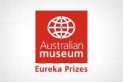 Australian Musuem Eureka Prize logo