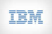 IBM Australia logo
