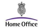 UK Home Office logo