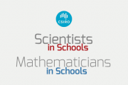 Scientists and Mathematians in Schools