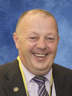 Dr Stuart Cannon