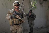 Soldier combat ensemble