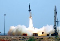 Hypersonics program