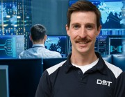 Nick Manser is a key member of the Cortex development team.