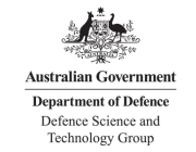 DST Group logo