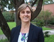 Zenka Mathys receives PSM in the Queen's Birthday Honours.