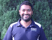 Research Scientist Dr Chatura Nagahawatte joined DST through the Postdoc Opportunities program.
