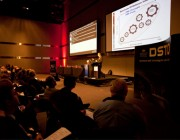 An image of the Defence Innovation Forum