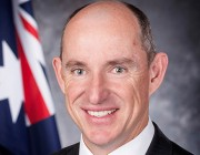 Assistant Minister for Defence Hon. Stuart Robert MP