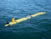 Picture of research equipment using Sonar Technologies