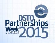 Partnerships Week 2015 logo