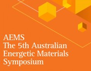 2016 theme is 'Energetic Materials Technology for Australia's Security and Prosperity - Partnerships, Communications and Knowledge Sharing'.