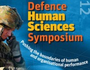 Defence Human Sciences Symposium 2012