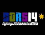 DORS 2014 logo