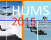 HUMS logo