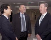 Australia-Japan inaugural technology symposium
