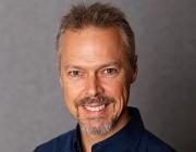 Photo of Dr Gareth Parker